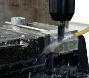 Water Soluble Cutting